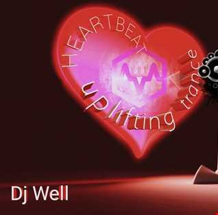 Dj Well   Heartbeat (uplifting trance)