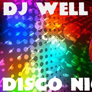Dj Well - Disco Night (deep mix)