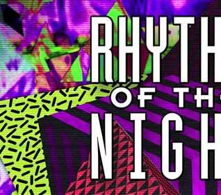 Dj Well - Rhytm of theNight (deep house)