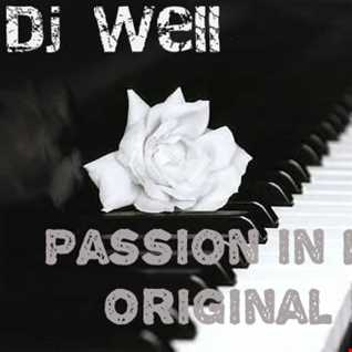 Dj Well - Passion in Piano (Original Mix)