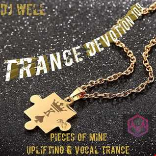 Dj Well Trance Devotion 109 - Pieces of Mine (uplifting & vocal trance)