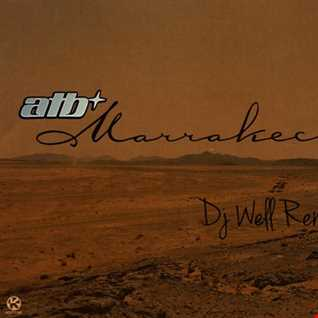 ATB – Marrakech (DJ Well Remix)