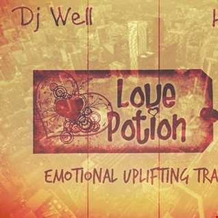 HS 95 Dj Well - Love Potion (emotional uplifting trance)