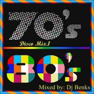 Disco Mix70-80s