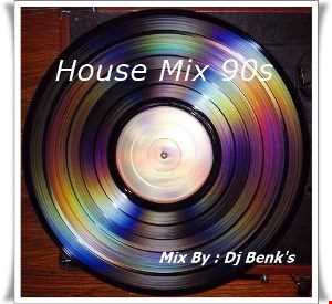 House Mix 90s