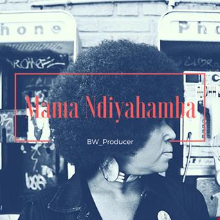The Soil   Mama Ndiyahamba (BW Producer Remix)