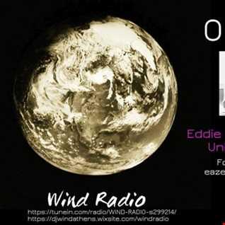 December 11 2017 Eaze Wind Radio Show