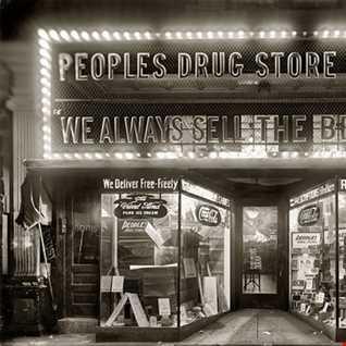 Drugstore ''Evolution'' Vol. 5