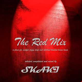 The Red Mix Ep. 13