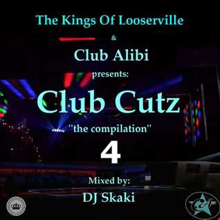 Club Cutz Vol. 4