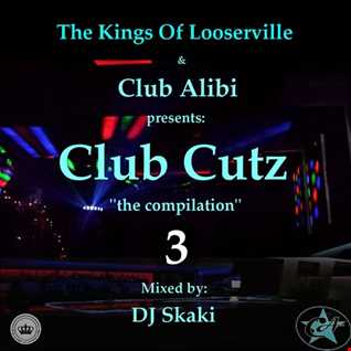 Club Cutz Vol. 3