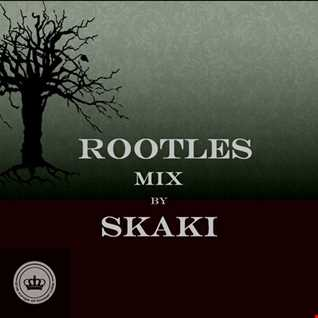 Rootless Mix