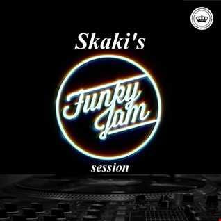 Skaki's Funky Jam Session