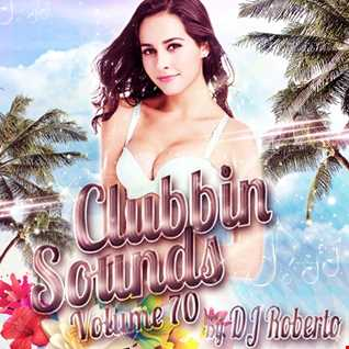Va. Clubbin Sounds By Dj Roberto Vol 70