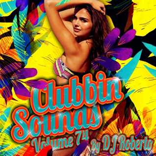 Va. Clubbin Sounds By Dj Roberto Vol 74