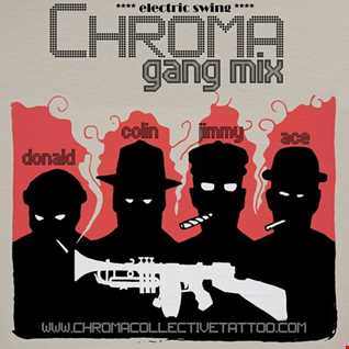 Electric Swing ( Chroma Gang Mix )