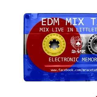 EDM MIX TAPE