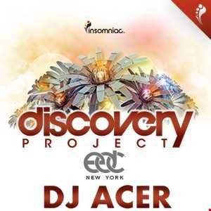Discovery Project EDC New York 2013