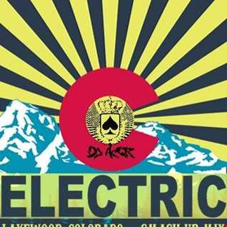 Electric Smash Up Mix