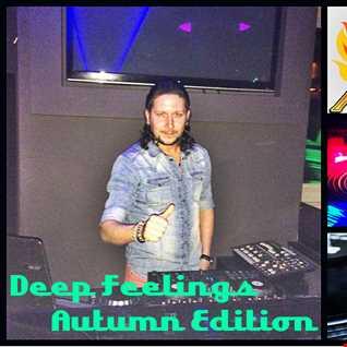 Deep Sensations October Edition 2014