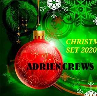 ADRIEN CREWS Live Set Christmas 2020   Christmas Live Set 2020