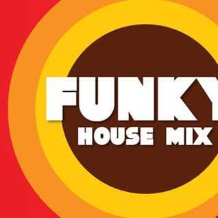 So Funky By AdrianoDj April 2016