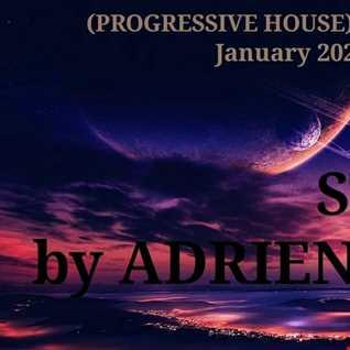 STELLAR By ADRIEN CREWS (PROGRESSIVE HOUSE) (JANUARY 2021)