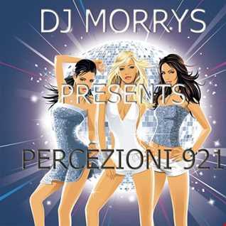 DJ MORRYS   PERCEZIONI 921 26082020