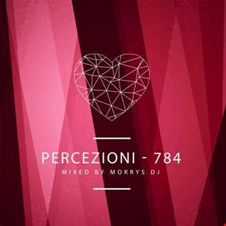 Dj Morrys - Percezioni 784 20012016 Gingle