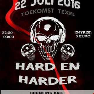 Hard & Harder 2k16 Promo mixed by Tranceformer