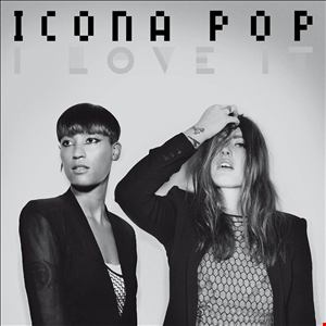 Icona Pop - I Love It (Cobra Starship Vs Dj Kuba & Ne!tan Bootleg)