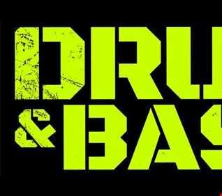 Drum'N'Bass Selecta 2017