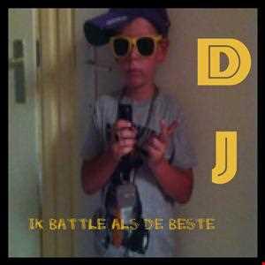 battle als de beste - DJ