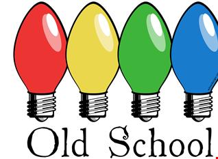 DJ GQ----Christmas Old School Classic House Mix