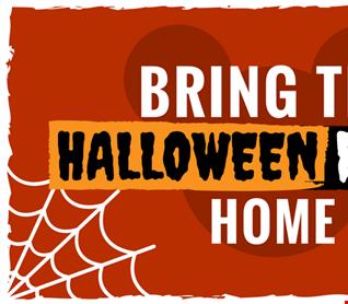 224 - Halloween Party House N°1 - 2017 - Jingles