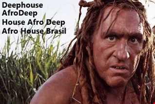 282 - Deephouse - AfroDeep - Afro house - Afro House Brasil - house Music