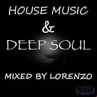 347 -  DEEP & SOUL HOUSE MUSIC