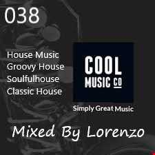 038 - House Music - Groovy House - Soulfulhouse  - 20.04.2019