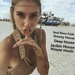 321 - SOUL DISCO FUNK - Groovy House - JACKIN HOUSE - Deephouse - HOUSE MUSIC - 11.04.20