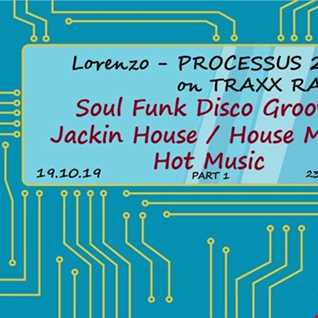 296 - Soul Funk Disco House - jackin House - House Music -Part 1