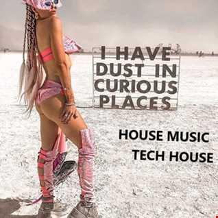 320 - HOUSE MUSIC - TECH HOUSE - 10.04.20