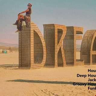 328 -ACT - House Music  - Classic House - Afro House - Deephouse - 03.05.20