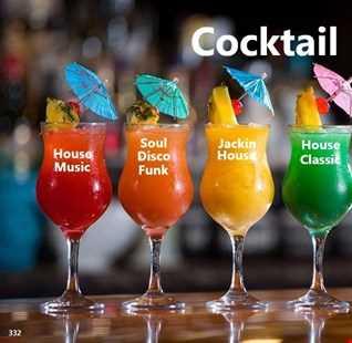 332- Soul Disco Funk - House Music - Jackin House -  Groovy House - Classic House - 06.09.20