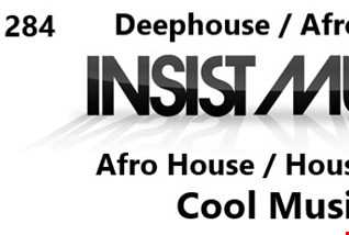 284 - Deephouse - Afro Deep - Afro house - House Music - Cool session