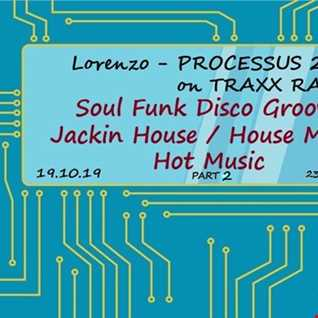 296 - Deephouse - Soul Funk Disco Groove - Jackin House - House Music - Part 2