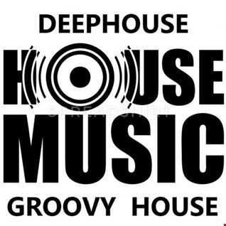 344 - DEEPHOUSE -   HOUSE MUSIC - GROOVY HOUSE - CONCENTRATION