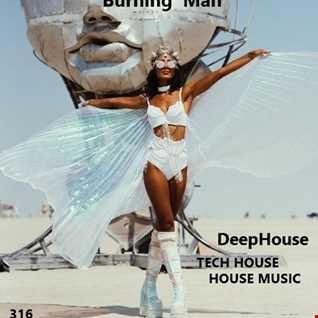 316 - DEEPHOUSE - HOUSE MUSIC - TECH HOUSE