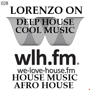 028 - House Music - DeepHouse - Afro House Spain