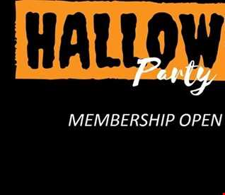 222 - Halloween Party House - jackin house - soulfulhouse - groovy house - jingles