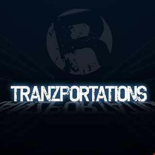 Tranzportations Part 6 Exclusive Guest Mix By Alfie G